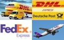 FedEx and DHL - discreet and fast dispatch in neutral packaging