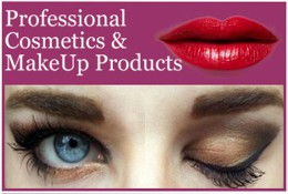 Cosmetics make up products